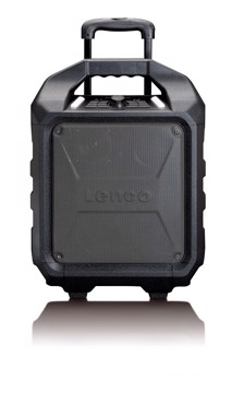 Picture of LENCO PORTABLE SPEAKER PA-90 Φορητό Ηχείο Bluetooth