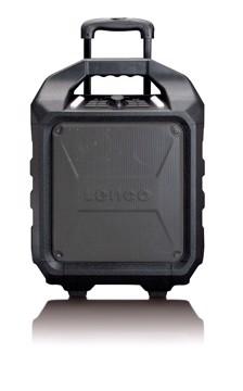 Εικόνα της LENCO PORTABLE SPEAKER PA-90 Φορητό Ηχείο Bluetooth
