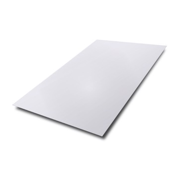 Picture of Aluminium sheets PF/0.20 Fresh White Matte - 3mm/125cm x 250cm