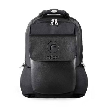Εικόνα της NILOX BACKPACK BUSINESS BLACK