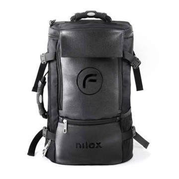 Εικόνα της NILOX BACKPACK FIGHTER BLACK