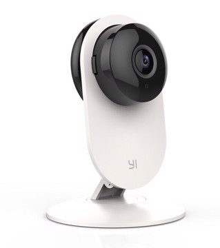 Picture of YI Home Camera 1080p White