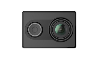 Εικόνα της YI ACTION CAMERA Basic Edition 1080p BLACK