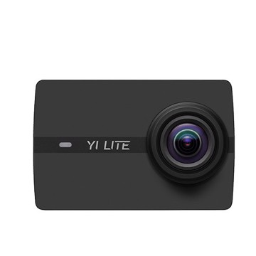 Picture of YI Lite Action camera & Waterproof Case