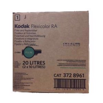 Picture of 20 L FLEXICOLOR  FIXER & RPLR