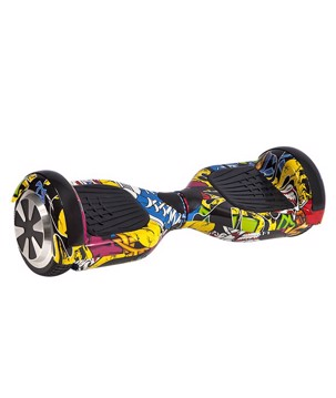 Picture of URBANGLIDE HOVERBOARD 65S MULTICOLOR