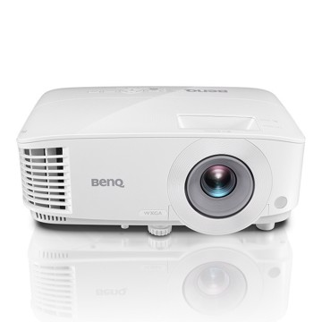 Picture of BENQ PROJECTOR MW550 WHITE Βιντεοπροβολέας
