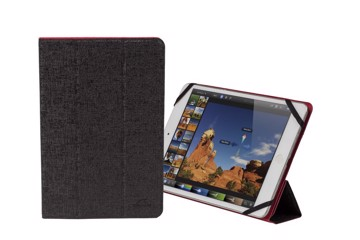 "Εικόνα της RivaCase 3122 red/black double-sided tablet cover 7-8"" Θήκη tablet"
