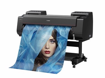 Picture of CANON PLOTTER PRO-4000S