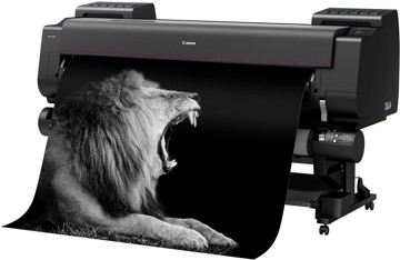 Picture of CANON PLOTTER PRO-6000