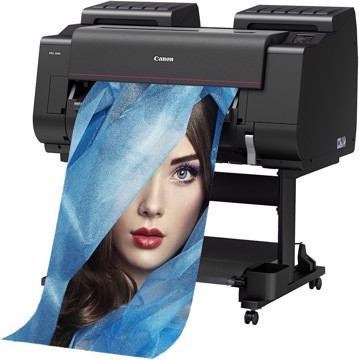 Picture of ImagePrograf PRO -2000  printer