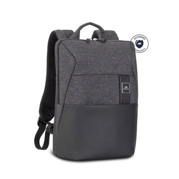 """Εικόνα της Rivacase 8825 μαύρο mélange σακίδιο μεταφοράς για  MacBook Pro και Ultrabook 13.3"""""""