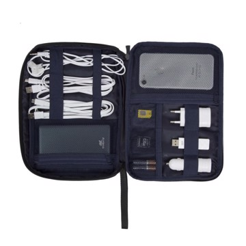 Picture of Rivacase 5632 Travel Organizer Μαύρο