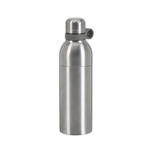 Picture of Rivacase 90411 Silver Vacuum flask, 0.55L Θερμός Ασημί
