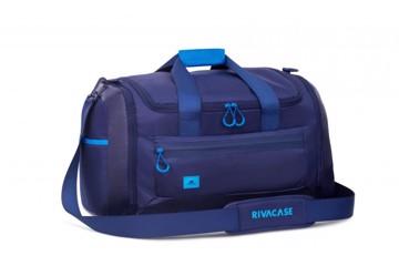 Εικόνα της RivaCase 5331 Dijon blue 35L Duffle bag Σακβουαγιάζ Μπλε