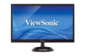 "Picture of ViewSonic  VA2261-2 22"" 1080p Home and Office Monitor Οθόνη υπολογιστή"
