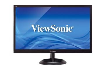 """Εικόνα της ViewSonic  VA2261-2 22"""" 1080p Home and Office Monitor Οθόνη υπολογιστή"""