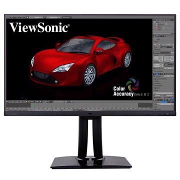 """Εικόνα της ViewSonic VP2785-4K 27"""" 99% Adobe RGB Οθόνη υπολογιστή για Επαγγελματίες"""