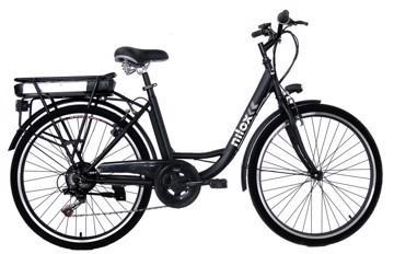 Εικόνα της NILOX DOC E-BIKE J5 Ηλεκτρικό ποδήλατο