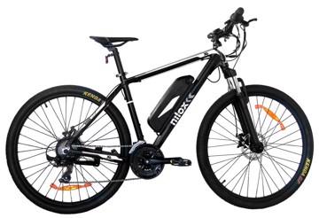 Picture of NILOX DOC E-BIKE X6 Ηλεκτρικό mountain ποδήλατο