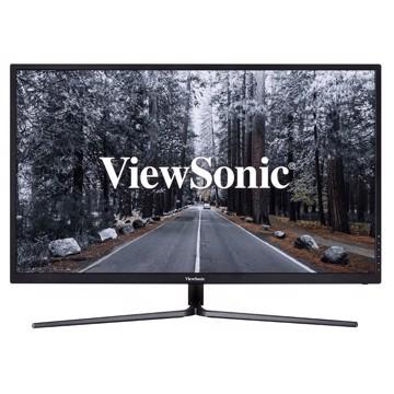 """Εικόνα της ViewSonic VX3211-4K-mhd 32"""" 4K Οθόνη για Gaming"""