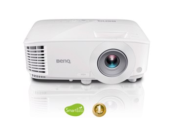 Εικόνα της BENQ PROJECTOR MX731 Λευκός Βιντεοπροβολέας