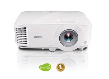 Picture of BENQ PROJECTOR MW732 Λευκός Βιντεοπροβολέας