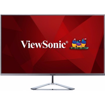 """Εικόνα της ViewSonicVX3276-mhd-2 32"""" Οθόνη Ψυχαγωγίας"""