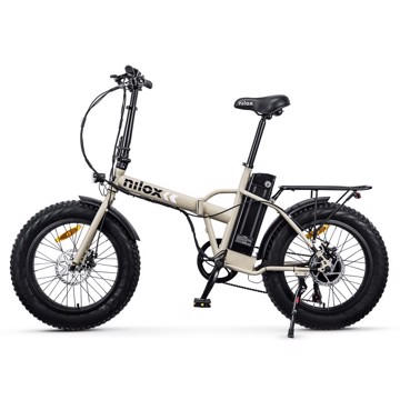 Picture of NILOX DOC E-BIKE X8 Ηλεκτρικό ποδήλατο
