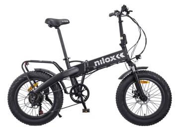 Εικόνα της NILOX DOC E-BIKE J4 Ηλεκτρικό ποδήλατο